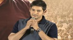 Feeling So Relief With Bharath Ane Nenu Success – Says Mahesh Babu