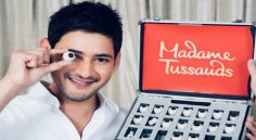 Mahesh Babu To Get His Wax Statue At Madame Tussauds