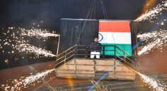 Naa Peru Surya Movie  Pre Release Function 2