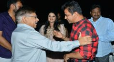 Naa Peru Surya Movie  Pre Release Function 1