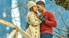 Allu Arjun Na Peru Surya Third Single – Beautiful Love