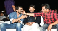 Naa Peru Surya Movie Pre Release Function 4