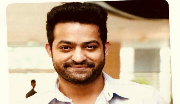 No Break for NTR-Trivikram Movie