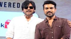 Pawan Kalyan Speech At Ram Charan's Rangasthalam Success Meet