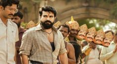 'Rangasthalam' Movie stills