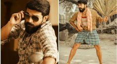 Ram Charan Rangasthalam 1st Week Collections