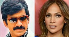 Raviteja Amar Akbar Antony Is Being Shot In Jennifer Lopez Mansion
