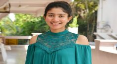 'Kanam' Credit Goes To Baby Veronika – Says Sai Pallavi