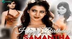 Samantha Birthday Special