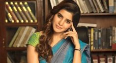 Samantha 'U Turn' Has Started 2nd Schedule In Hyderabad