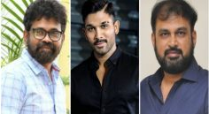 Bunny ,Sukumar, Vakkantham.. A Rare Connection