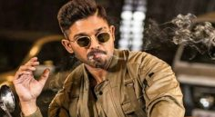 Allu Arjun's Charecter…Hot Topic in social media