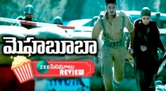 'MehBooba' Movie Review