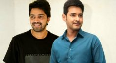 Allari Naresh signed Mahesh's movie- Now It's Official