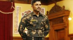Allu Arjun to join in Indian Army