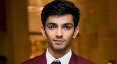 Anirudh To Compose Shankar's Bharatheeyudu 2 Songs