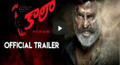 Rajinikanth's KAALA Movie Trailer Review