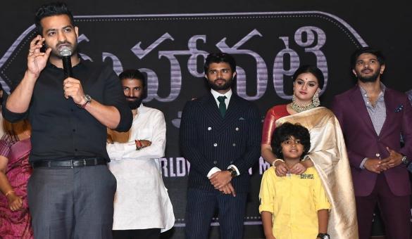 Download Mahanati Savitri Real Life Family And Unseen: Watch Mahanati Telugu Full Movie