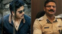 Nagarjuna 'Officer' Is Based Upon Real Incidents – Reveals RGV
