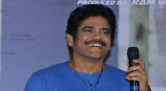 Nagarjuna Speaks About 'Officer' Movie
