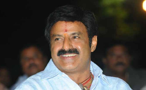 Balakrishna To Direct NTR Biopic.. Announcement Soon