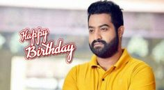 NTR Birthday Special