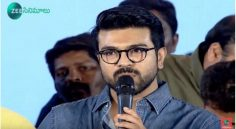 Ram Charan Speech In Na Peru Surya Pre Release Event