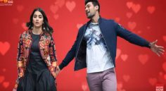 Saakshyam First Single – Melodious and Beautiful