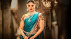 Tamannah Joined Chiranjeevi Syeraa Sets From May 11