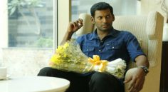 Vishal Abhimanyudu Release Date Is Locked