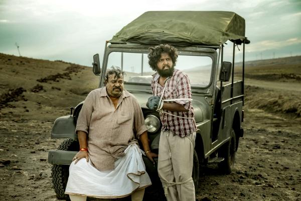 AataGadharaShiva Movie Stills