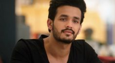 Title Fixed for Akhil- Venky's movie