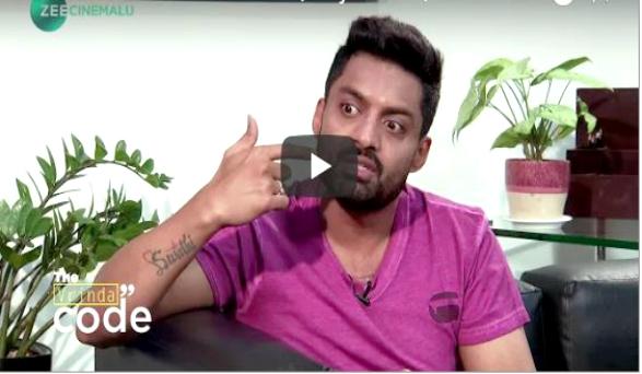 హీరో కల్యాణ్ రామ్ ఎక్స్ క్లూజివ్ ఇంటర్వ్యూ