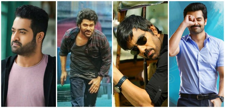 4 Films in Dussehra Race….