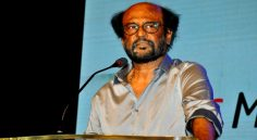 Superstar Rajinikanth Speech at Kaala Pressmeet