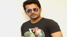When Does Nithiin plays to Remake of 'Andhadhun' ?