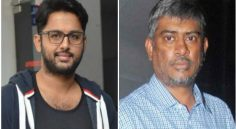 Nithin next with Chandrashekar Eleti ?