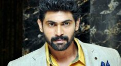 Tharun Bhaskar next with Rana Daggubati ?