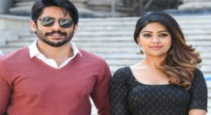 Sailaja Reddy Alludu Movie.. Tentative Release Date Fix?