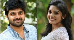 Sree Vishnu to romance with Nivetha Thomas ?