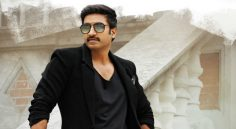 Gopichand 'Pantham' Wrapped Up Its Shooting