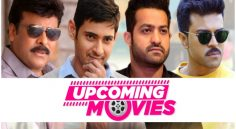 Tollywood Heroes – Upcoming Movies