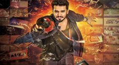 Nikhil's MUDRA first look Released