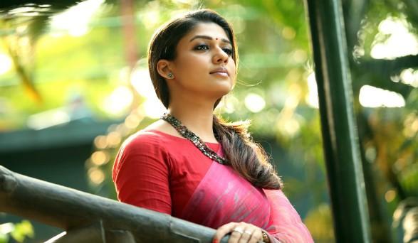 Nayanthara In Another Horror Thriller