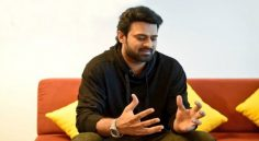 Prabhas own dubbing for SAAHO Hindi Version