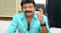 Rajasekhar gives clarity on Next movie