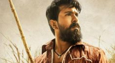 Ram Charan, Boyapati Movie Next Schedule from tomorrow