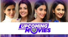 Tollywood Heroines And Their Upcoming Movies