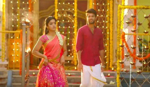 Geetha Govindam Teaser Is A Instant Hit Watch News Of Zee Cinemalu