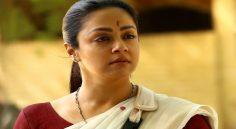 Jyothika's 'Jhansi' Release Date Locked